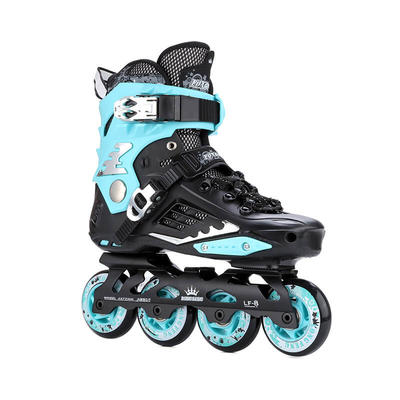 LF-8 Fixed Size Slalom Skate For Adult